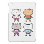 Kitty Kids iPad Case