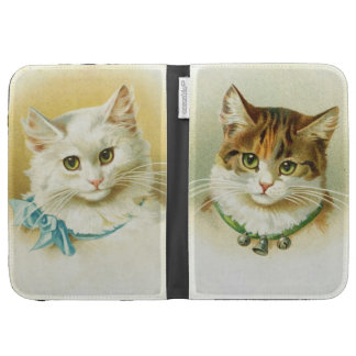 Kitty Kindle Cases For Kindle