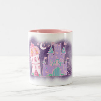 """Kitty Kingdom"" BG Mug"