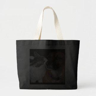 Kitty Kisses bag