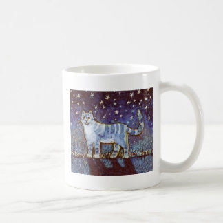 Kitty Kitty Kitty! Coffee Mugs