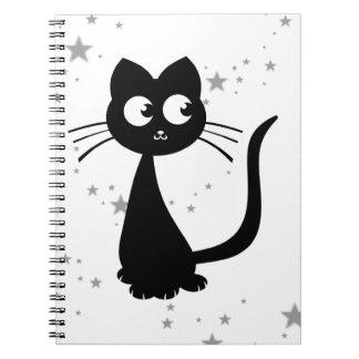 Kitty Kuro Journal