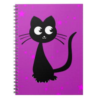 Kitty Kuro Journals
