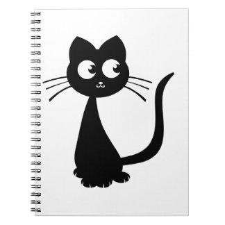 Kitty Kuro Notebook