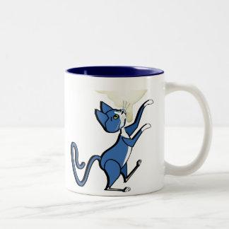 Kitty Lick Mug