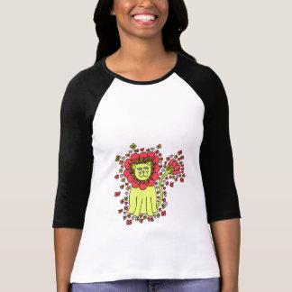 Kitty Licks Vol. #5 - Dandylion T-shirt
