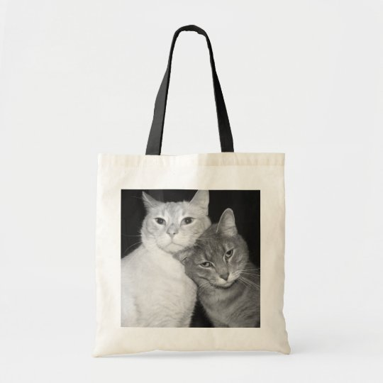 Kitty Love 2 Tote Bag