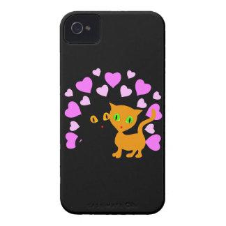 Kitty Love iPhone 4 Case
