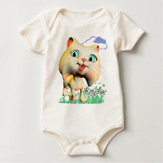 Kitty Luv - T-Shirt