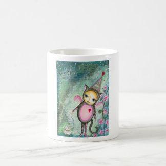 Kitty Mouse Love Mug!