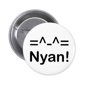Kitty Nyan Button