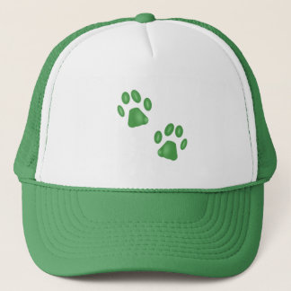 Kitty Paws Hat
