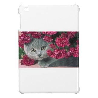 Kitty-Peek-A-Boo Cover For The iPad Mini