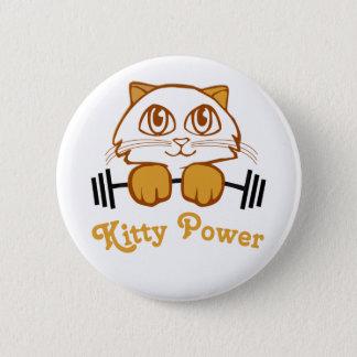 Kitty Power Button