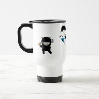 Kitty Protectors Mug