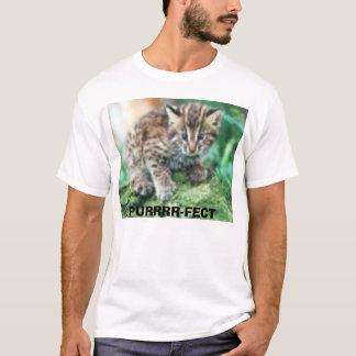 kitty, PURRRR-FECT T-Shirt