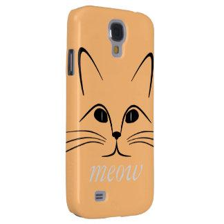Kitty Samsung Galaxy S4 Case