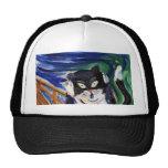 Kitty Scream Hat