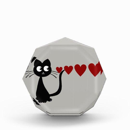Kitty Sees Love II Award