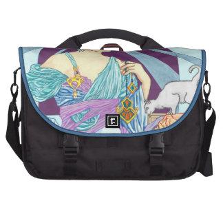 Kitty Selene Commuter Bag