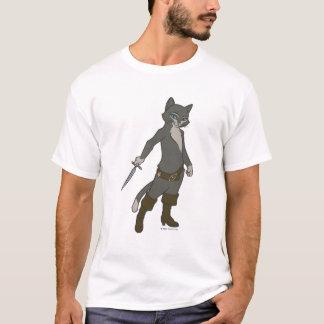 Kitty Softpaws T-Shirt