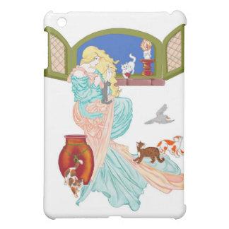 Kitty Tales iPad Mini Cases