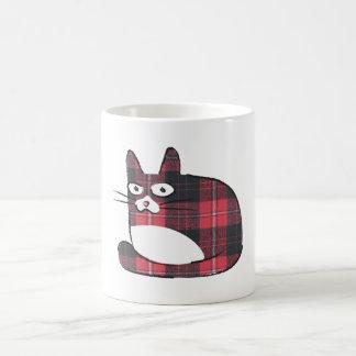 Kitty the Cat Mugs