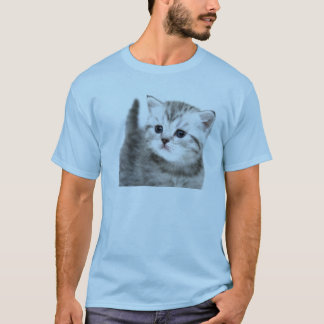 kitty time T-Shirt