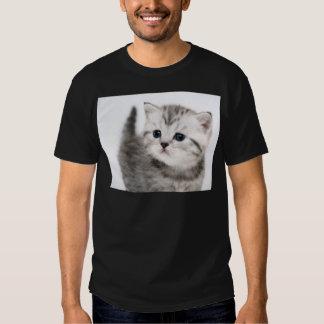 kitty time t shirt