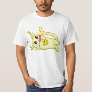 Kitty Tsukino Unisex T-shirt