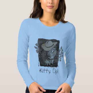 Kitty Up! Tshirt