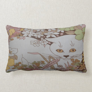Kittycat Pillow