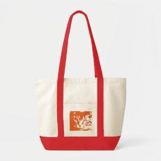 KittyFace Tote Bag