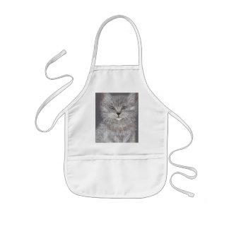 Kittykat Kids' Apron
