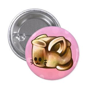 KittyLoaf Pin Redondo De 1 Pulgada
