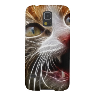 Kitty's Hungry Galaxy Nexus Cover