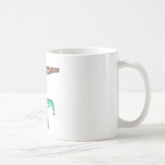 KITTYSAURUS - Clásico Taza Clásica