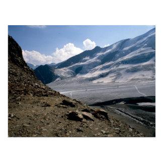Kitzbüheler Alpen Postcard