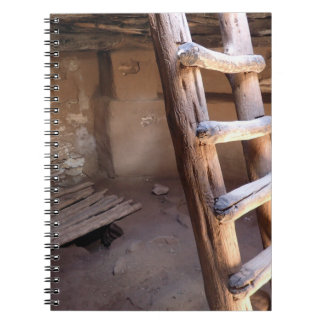 Kiva Ladder Notebook