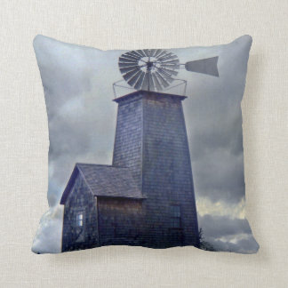 KIW Sparks: Arc Windmill Pillow