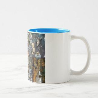 KIW Sparks: Clg Texturally Rich Mug
