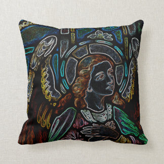 KIW Sparks: Electric Angel Pillow