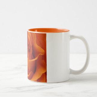 KIW Sparks: Flaming Rose Mug