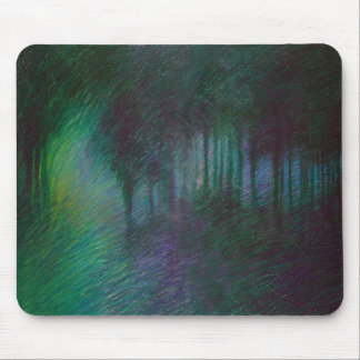 KIW Sparks: Matins to Evensong Mousepad