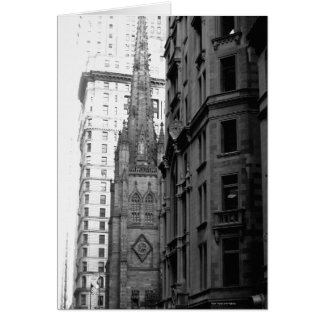 KIW Sparks: NYC Patterns Card