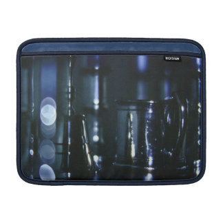 KIW Sparks: Obj Silver Linings Rickshaw Sleeve MacBook Air Sleeve