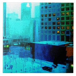KIW Sparks: Urb Snowdust Tile