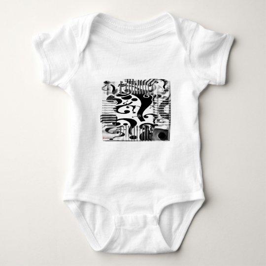 Kiwear 9 baby bodysuit