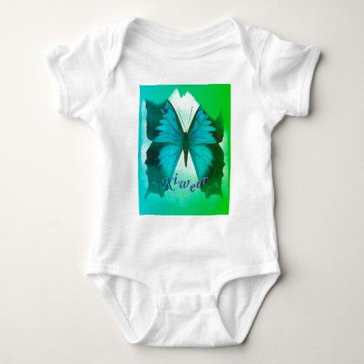 Kiwear Butterfly 2 T Shirt