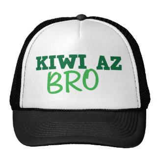 KIWI Az BRO (New Zealand) Trucker Hat